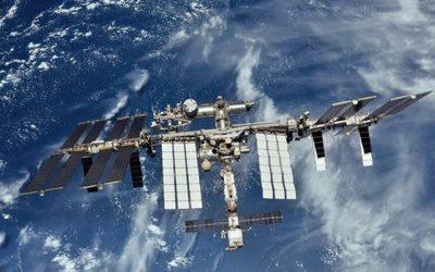 Se verden fra satellitt