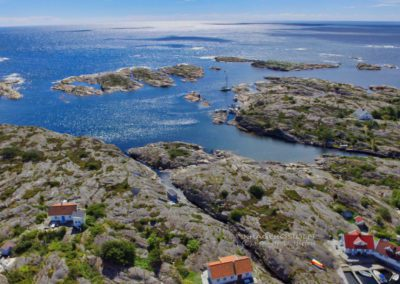 Flyfoto Rauane Kragerø
