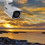 Webkamera i Kragerø