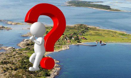 Hvor kjent er du i Kragerø?